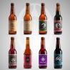 Pack Degustación Especial - Cerveza Menduiña