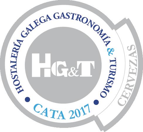 Medalla de Plata, HG&T Galicia - Septiembre 2017
