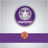 Doppelgänger - Cerveza Doppelbock Menduiña