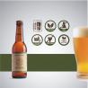 Barda - Cerveza Galician Pale Ale Menduiña