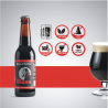 Demo Neghro Galician Craft Beer Double Stout